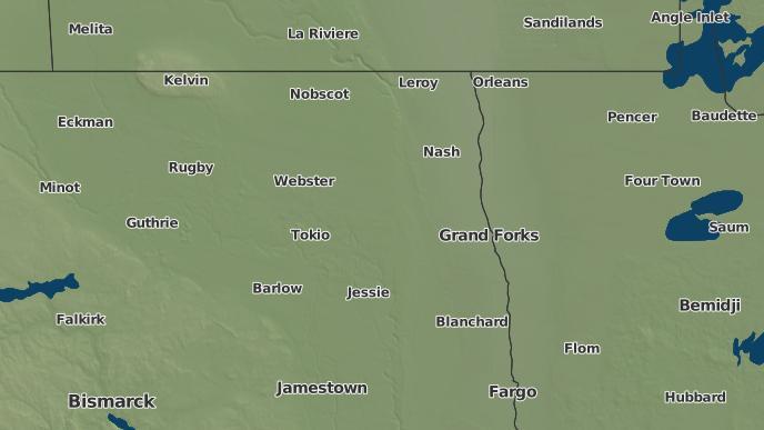 for Mapes, North Dakota