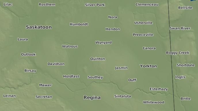for Muskowekwan I.R. 85-54, Saskatchewan