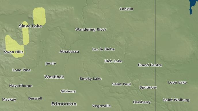 for Venice, Alberta