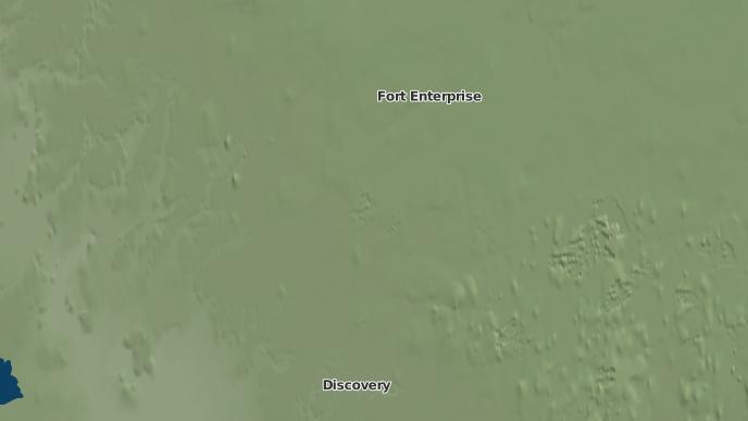 pour Wekweètì, Territoires du Nord-Ouest
