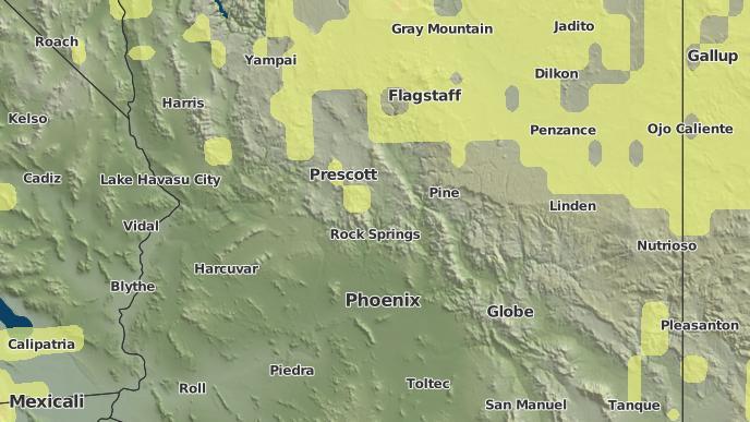 for Prescott, Arizona