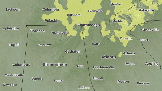 for Albertville, Alabama