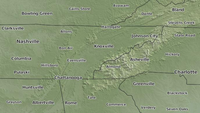 Bryson Nc Map.3 Day Severe Weather Outlook Bryson City North Carolina The