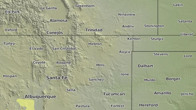 for Abbott, New Mexico