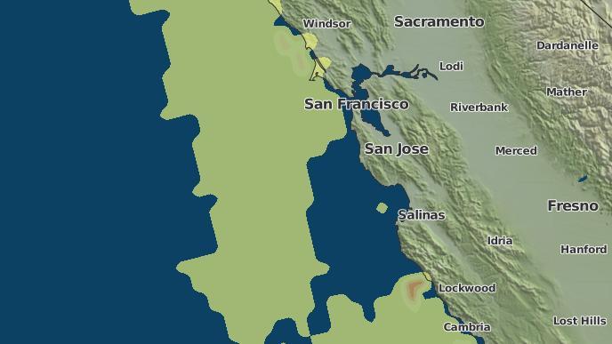 for Pescadero, California