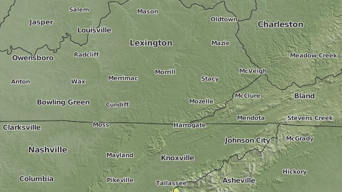 for Marcum, Kentucky