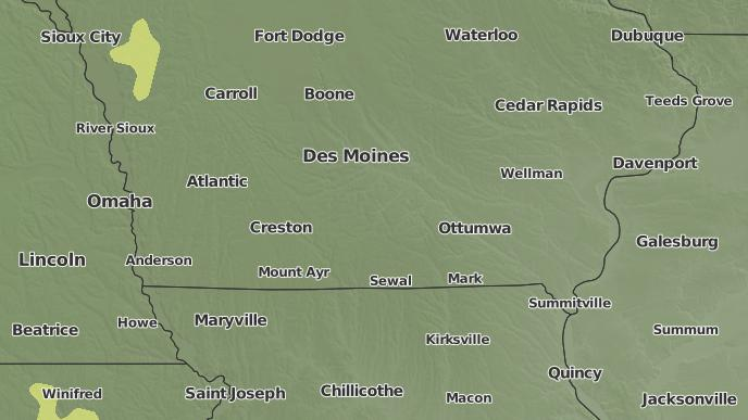 for Indianola, Iowa