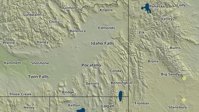 for Portneuf, Idaho