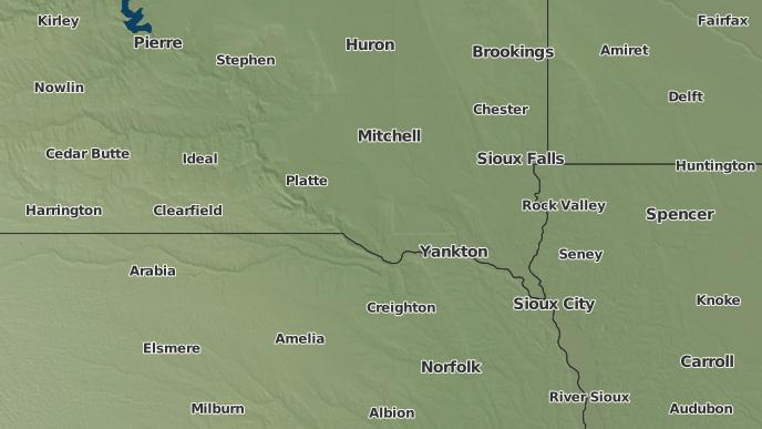 for Platte, South Dakota