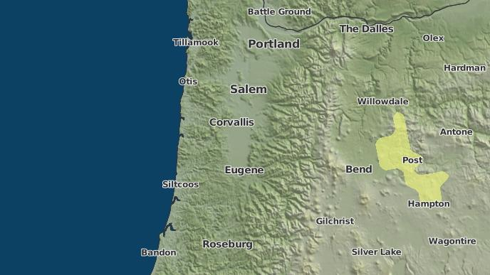 for Alsea, Oregon