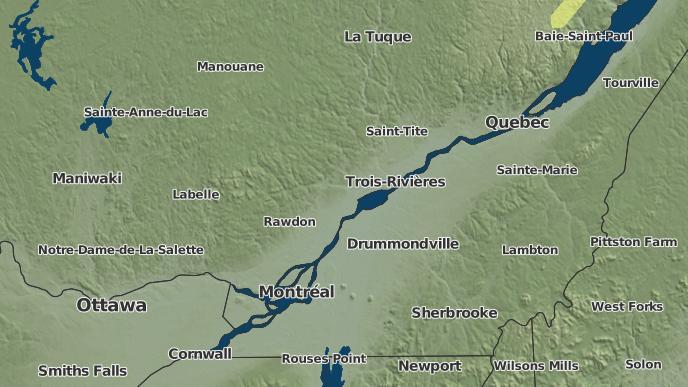 pour Domaine-des-Monts, Québec