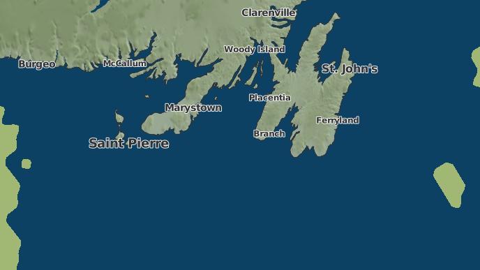 for Beau Bois, Newfoundland and Labrador