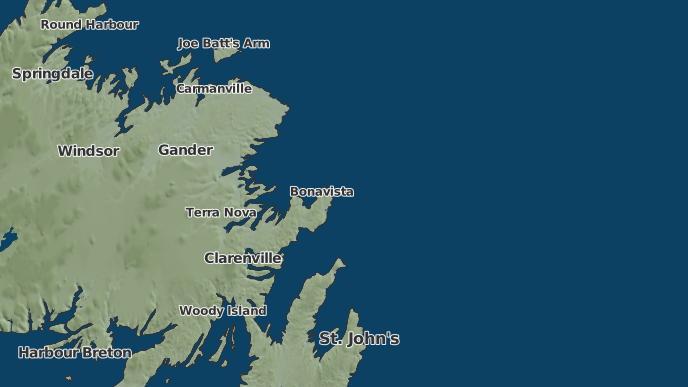 for Keels, Newfoundland and Labrador