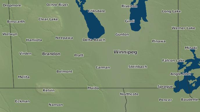 for Portage La Prairie, Manitoba