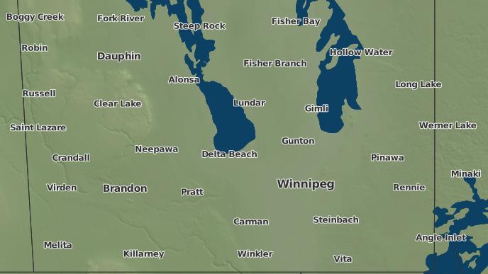 pour Vestfold, Manitoba