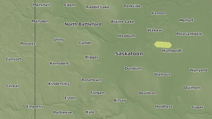 for Vade, Saskatchewan