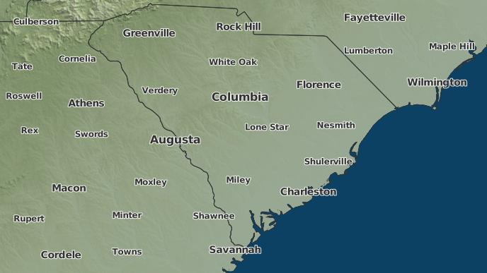pour Aiken, Caroline du Sud