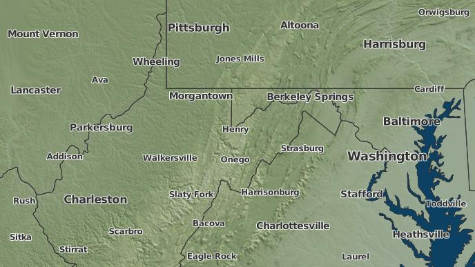 for Piedmont, West Virginia