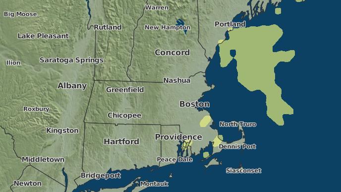 for Auburndale, Massachusetts