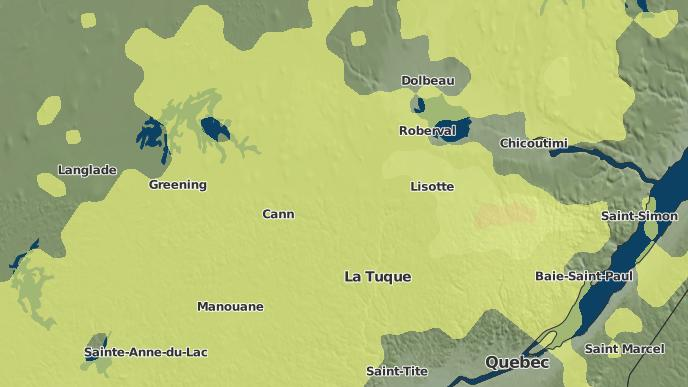 for Sanmaur, Quebec