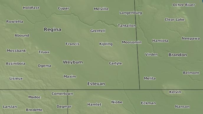for Creelman, Saskatchewan