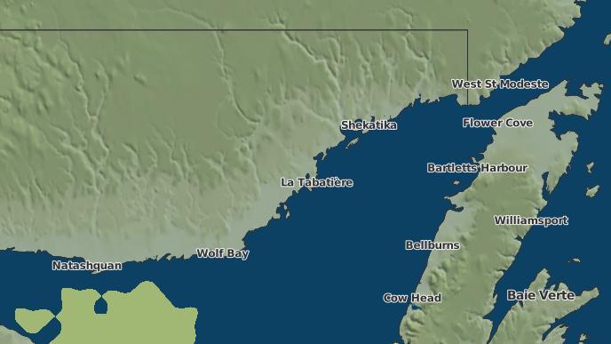 for Baie-des-Ha Ha, Quebec
