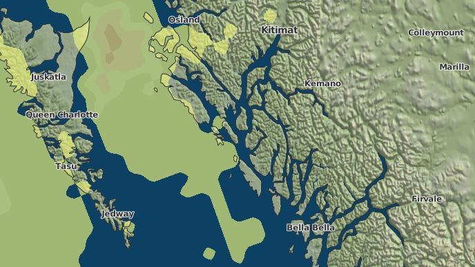 for Kunhunoan 13, British Columbia