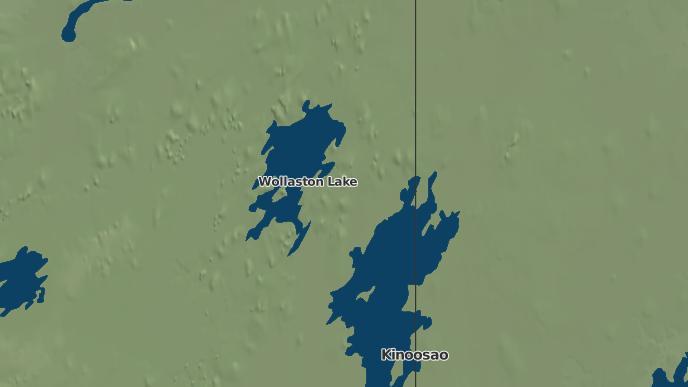 for Lac La Hache I.R. 220, Saskatchewan