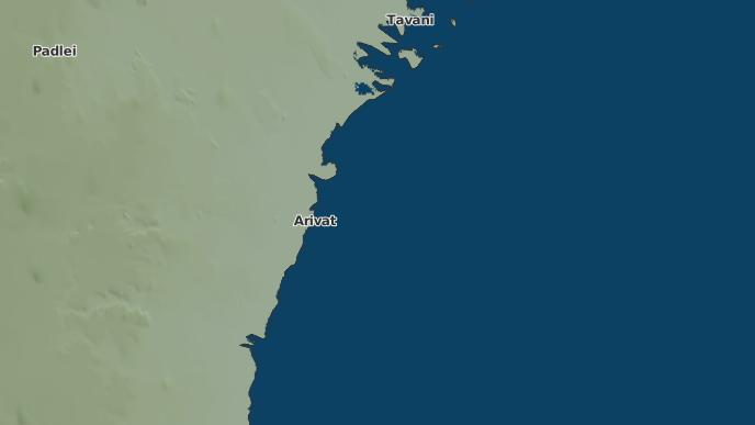 for Arviat, Nunavut